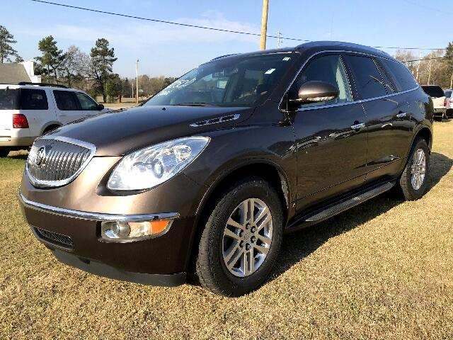 2008 Buick Enclave Visit Carolina Auto Mall online at wwwcarolinaautomallnet to see more pictures