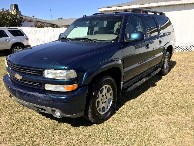 Pre Owned Chevrolet Suburban Under $500 Down