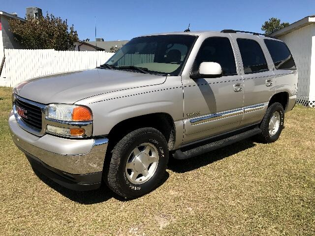 2005 GMC Yukon Visit Carolina Auto Mall online at wwwcarolinaautomallnet to see more pictures of