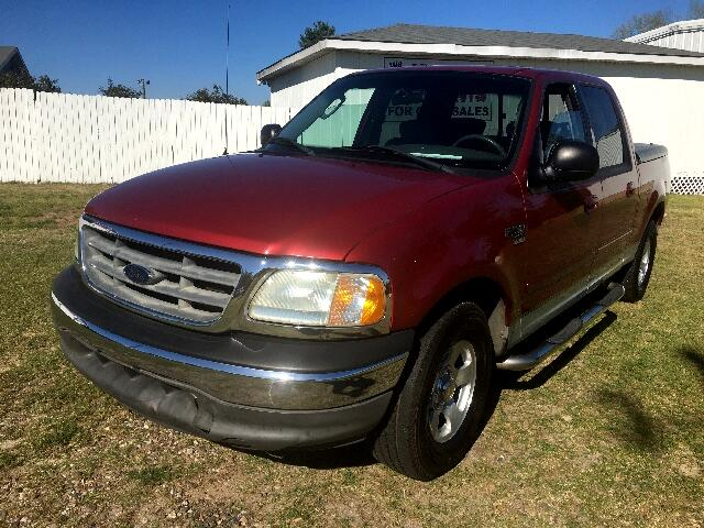 2003 Ford F-150 Visit Carolina Auto Mall online at wwwcarolinaautomallnet to see more pictures of
