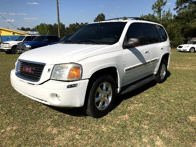 2002 GMC Envoy Visit Carolina Auto Mall online at wwwcarolinaautomallnet to see more pictures of