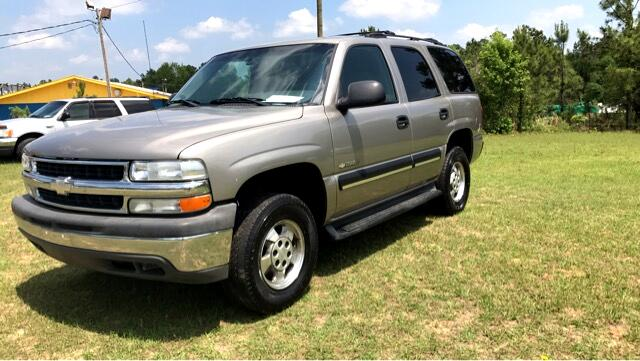 2003 Chevrolet Tahoe Visit Carolina Auto Mall online at wwwcarolinaautomallnet to see more pictur