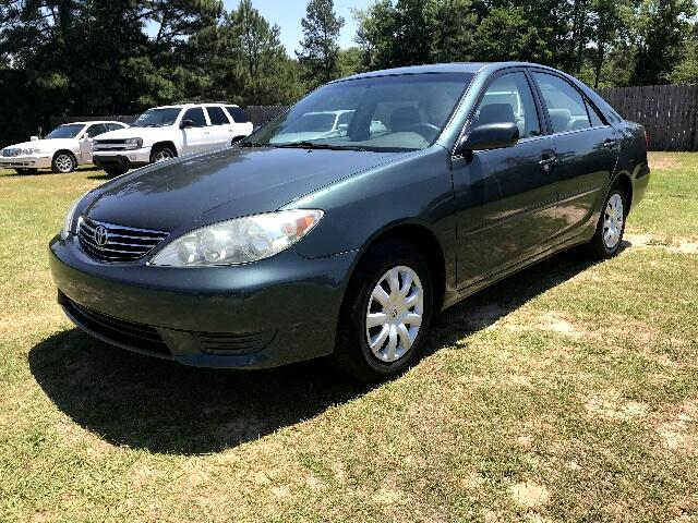 2005 Toyota Camry Visit Carolina Auto Mall online at wwwcarolinaautomallnet to see more pictures