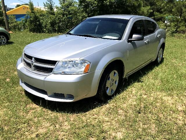 2008 Dodge Avenger Visit Carolina Auto Mall online at wwwcarolinaautomallnet to see more pictures