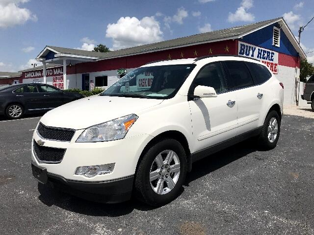 2010 Chevrolet Traverse Visit Carolina Auto Mall online at wwwcarolinaautomallnet to see more pic