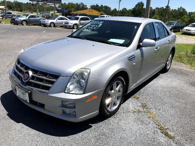 2008 Cadillac STS Visit Carolina Auto Mall online at wwwcarolinaautomallnet to see more pictures