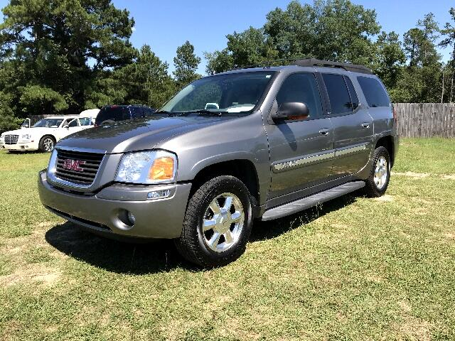2005 GMC Envoy Visit Carolina Auto Mall online at wwwcarolinaautomallnet to see more pictures of