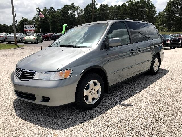 2000 Honda Odyssey Visit Carolina Auto Mall online at wwwcarolinaautomallnet to see more pictures