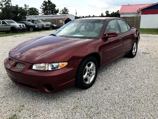 2002 Pontiac Grand Prix Visit Carolina Auto Mall online at wwwcarolinaautomallnet to see more pic