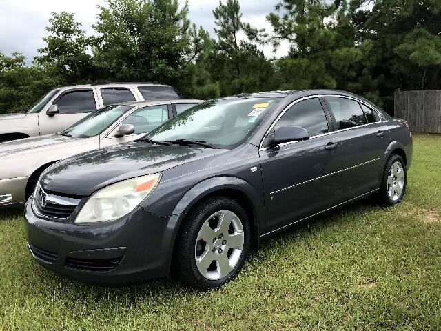 2007 Saturn Aura Visit Carolina Auto Mall online at wwwcarolinaautomallnet to see more pictures o