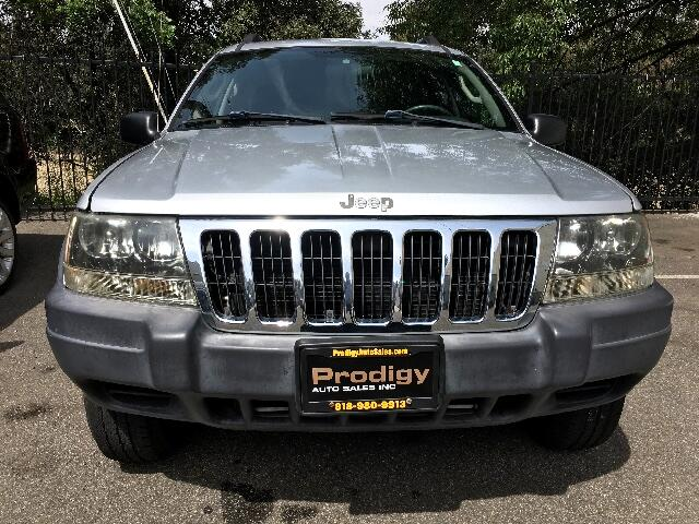 2003 Jeep Grand Cherokee Laredo 2WD