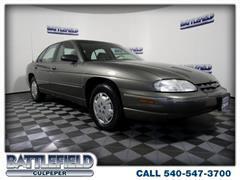 1996 Chevrolet Lumina