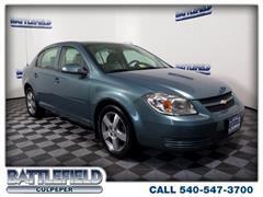 2010 Chevrolet Cobalt