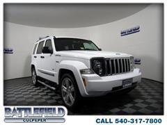 2012 Jeep Liberty