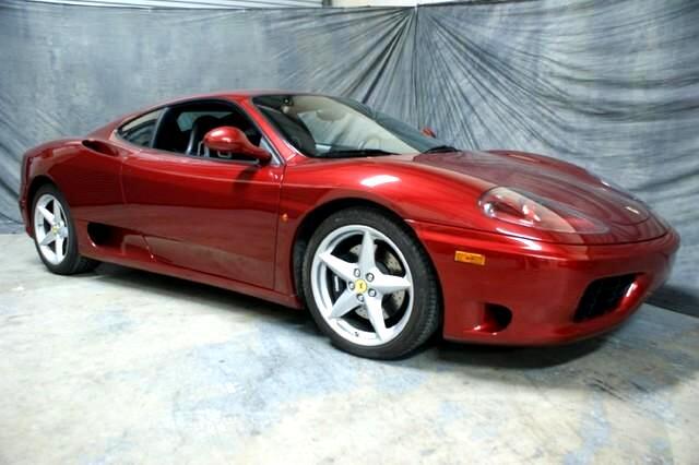 1999 Ferrari 360 F1