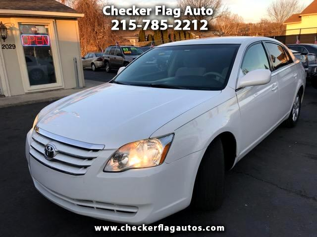 2006 Toyota Avalon XL XL