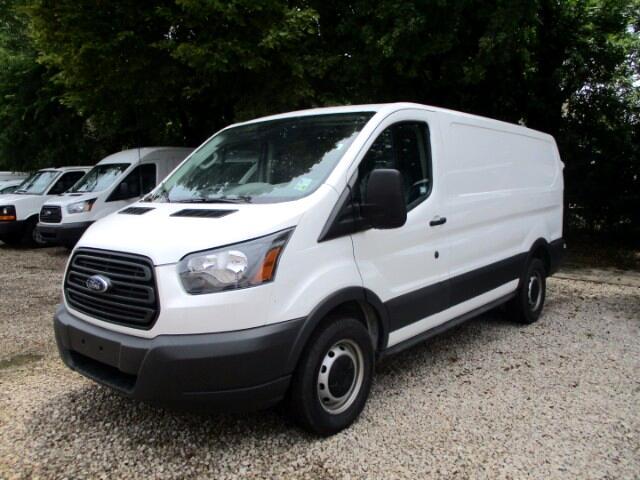 2017 Ford Transit low roof cargo van