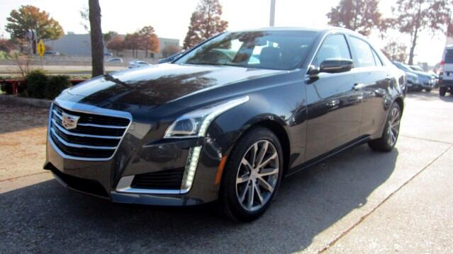 2016 Cadillac CTS 3.6 Luxury