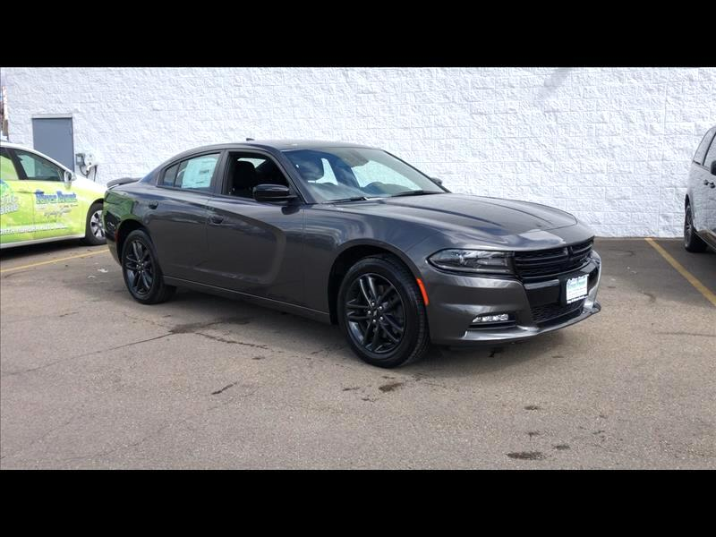New 2019 Dodge Charger Gt Awd Sedan In North Aurora 19308d River