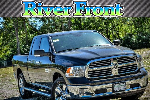 New 2017 Ram 1500 in North Aurora Illinois