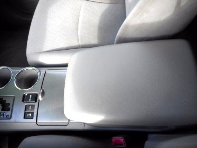 2008 Toyota Highlander Base 4WD