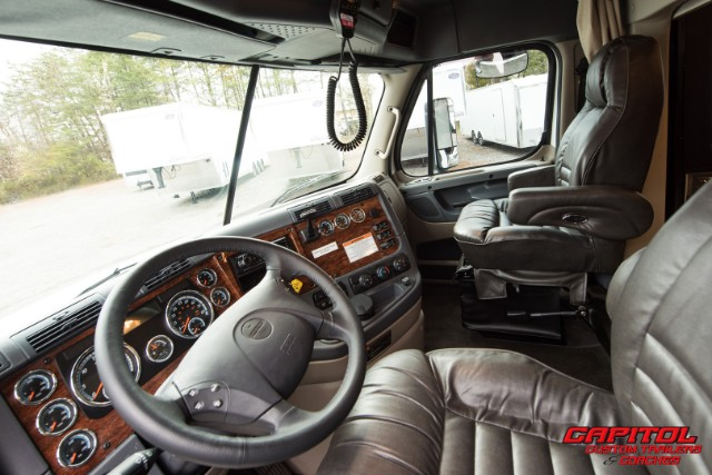 2018 Renegade Classic 45ft Motorcoach w/Bunks