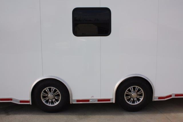 2016 Intech Trailers Custom 40 FT I-Con