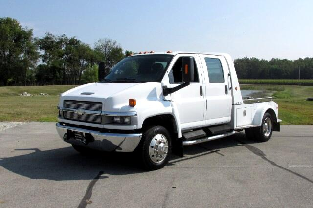 2005 Chevrolet C4500 SOLD UNIT