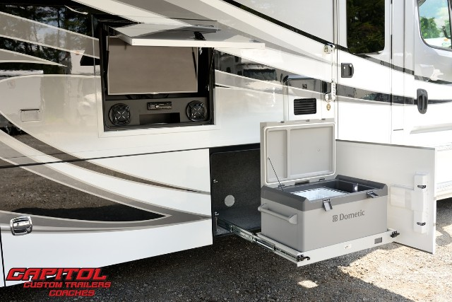 2017 Renegade XL 45FT XL Motorcoach 3 Slides