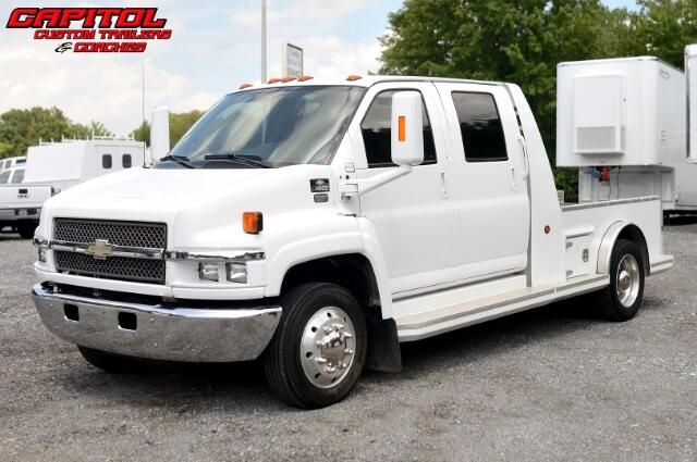 2007 Chevrolet C4500 SOLD UNIT