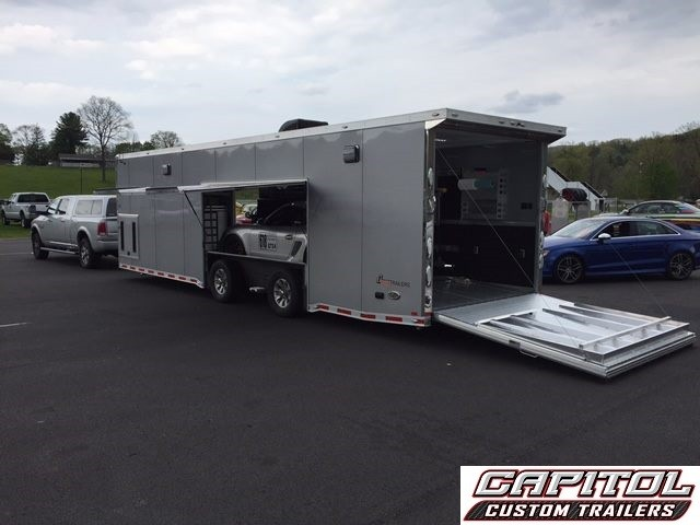 2016 Intech Trailers Icon