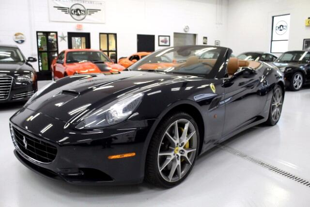 2010 Ferrari California GT