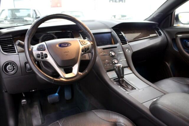 2014 Ford Taurus Limited FWD