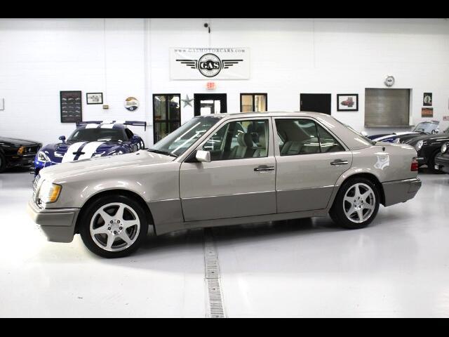 1994 Mercedes-Benz E-Class E500