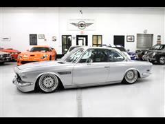 1971 BMW 3.0CS