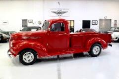 1940 GMC 100