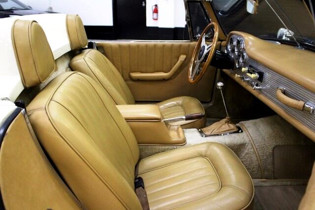 1955 Mercedes-Benz 300-Class 300SL Roadster