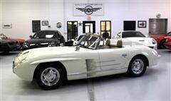 1955 Mercedes-Benz 300-Class