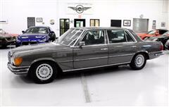 1980 Mercedes-Benz 450SEL