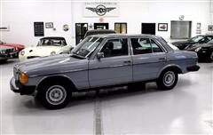 1983 Mercedes-Benz 300