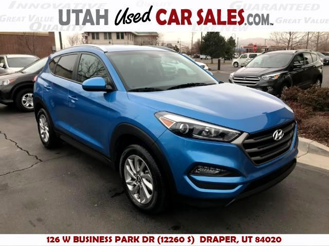 2016 Hyundai Tucson SE w/Popular Package