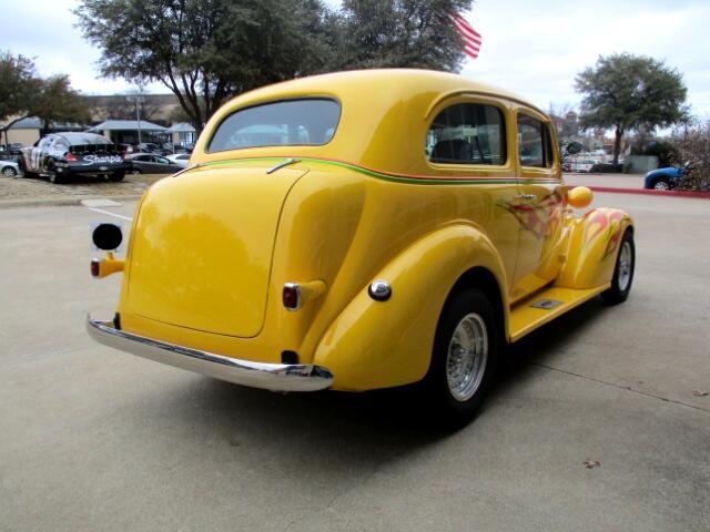 1937 Chevrolet 2 Door