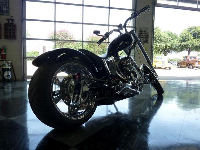 2011 ASVE Chopper