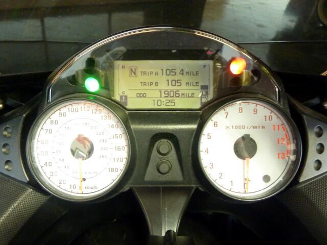 2006 Kawasaki ZX1400-A