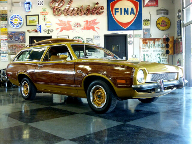 1973 Ford Pinto