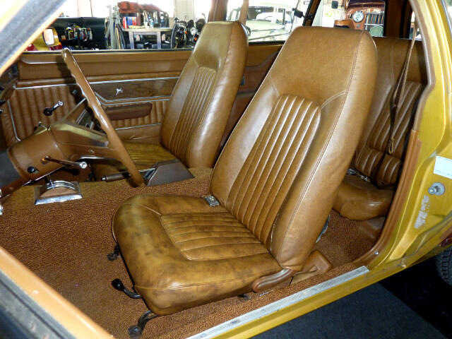 used 1973 ford pinto for sale in fort worth tx 76132 cityview classic cars. Black Bedroom Furniture Sets. Home Design Ideas