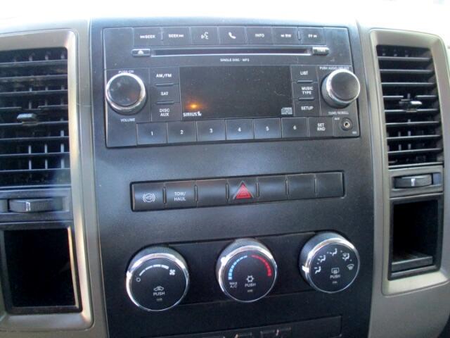 2010 RAM 3500 Laramie Crew Cab LWB 2WD DRW