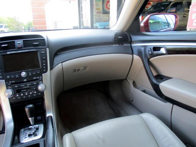 2007 Acura TL VTEC