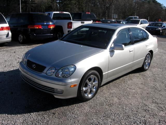 2004 Lexus GS