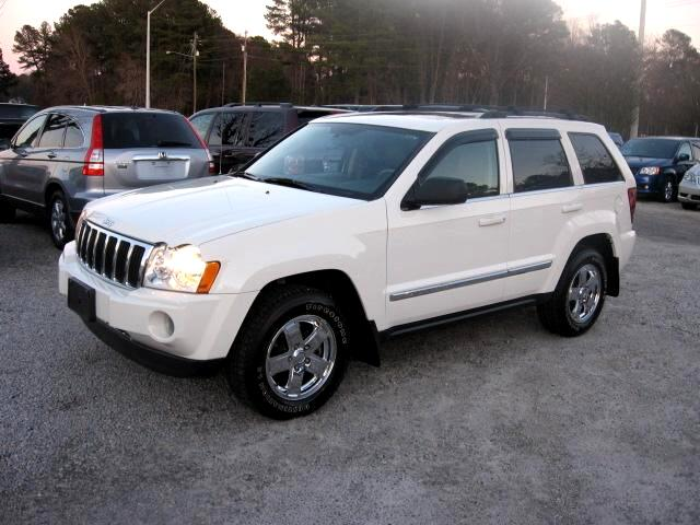 2006 Jeep Grand Cherokee